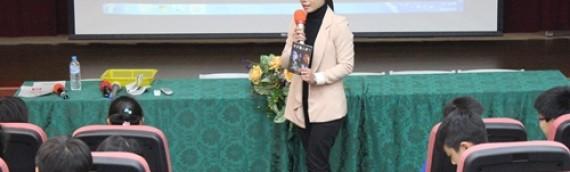 2014.3.26天母國小人權宣導
